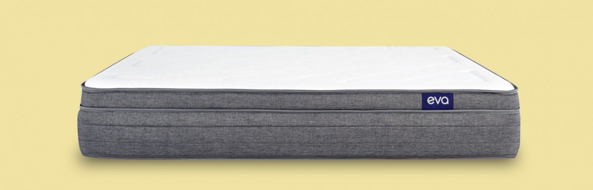 Eva Mattress Review
