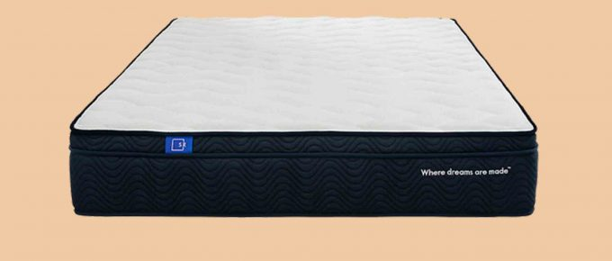 review of the sleep republic mattress in Australia
