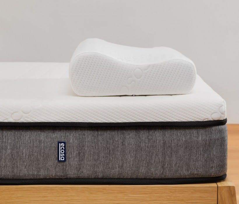 Ecosa Mattress Review 1