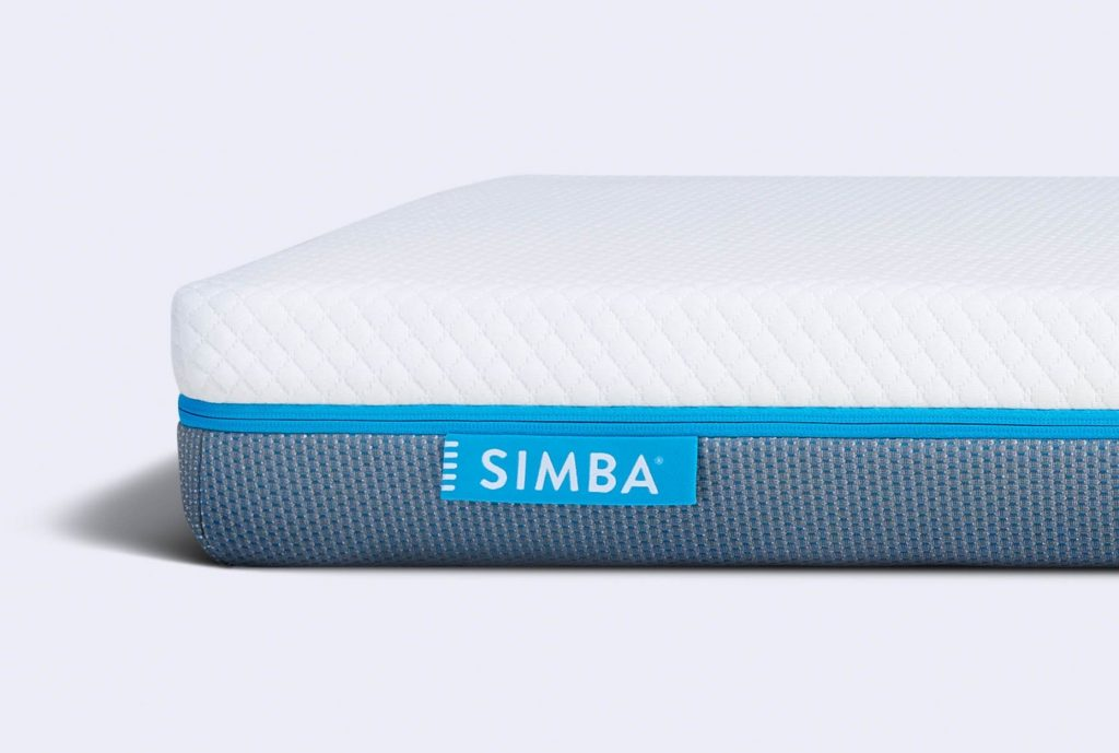 Simba Mattress Review 1