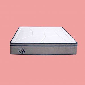 Sleepy Panda Mattress Review 2019